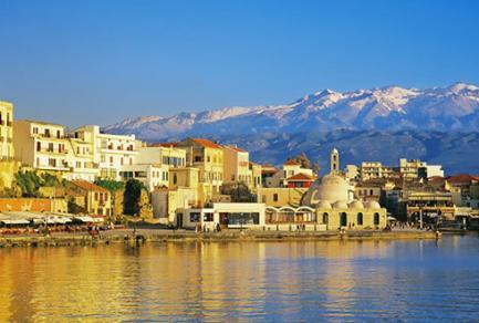 La Canée (Crète) - Grèce