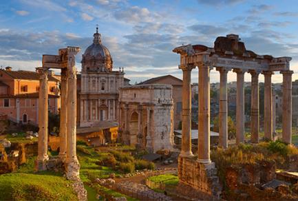 Rome (Civitavecchia) - Italie