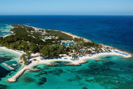 CocoCay (Bahamas) - bahamas