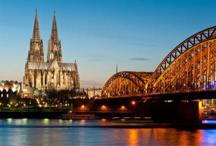 Cologne (Allemagne) - Allemagne