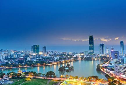 Colombo (Sri Lanka) - Sri Lanka
