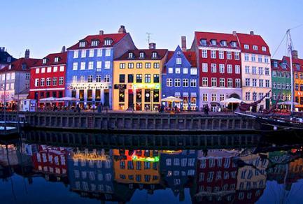 Copenhague (Danemark) - Danemark