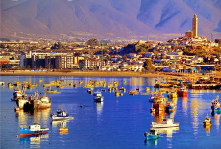 Coquimbo (Chili) - Chili