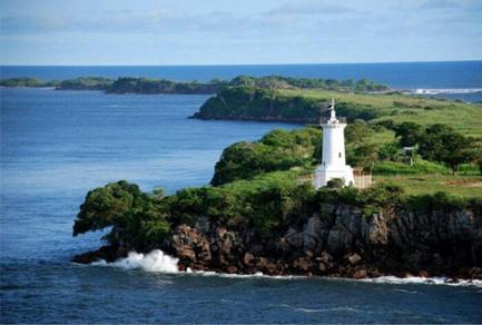 Corinto (Nicaragua) - Nicaragua