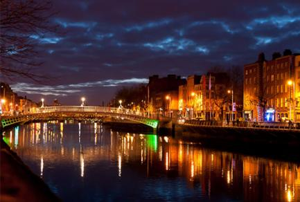 Dublin (Irlande) - Irlande