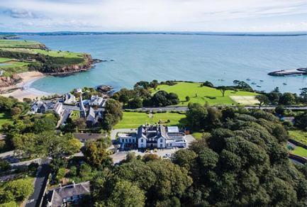 Dunmore East - Irlande