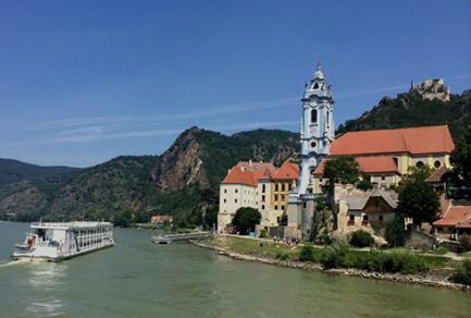 Dürnstein (Autriche) - Autriche