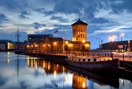 Edimbourg (Leith)  - Royaume-Uni