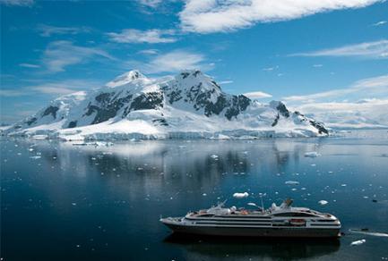 Elephant Island, Antarctique - Antartique
