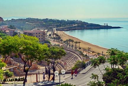 Espagne (Tarragone) - Espagne