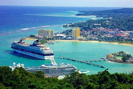 Falmouth (Jamaïque) - Jamaique