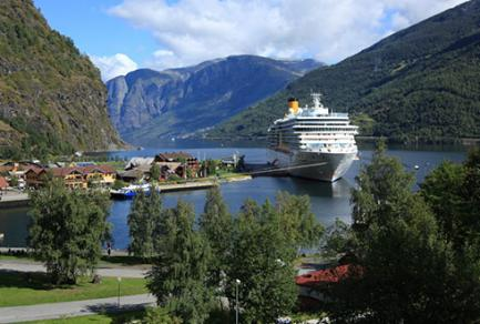 Flam (Norvège) - Norvège