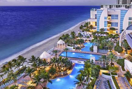 Fort Lauderdale (Etats-Unis) - États-Unis