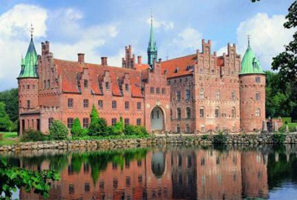 Fredericia (Danemark) - Danemark