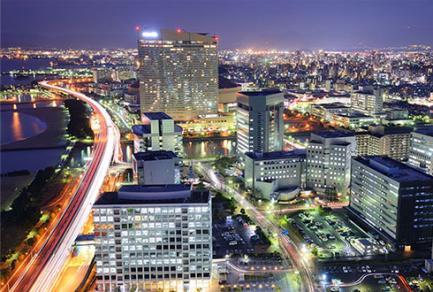 Fukuoka (Japon) - Japon