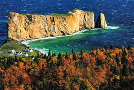 Gaspésie - Canada