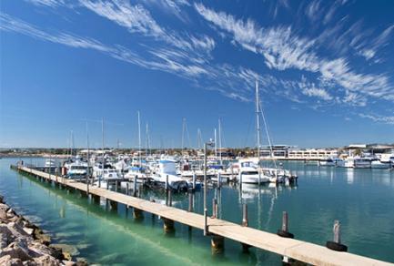 Geraldton, Western Australia - Australie