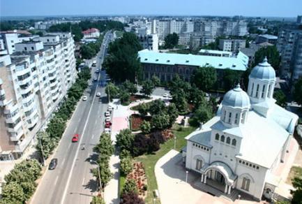 Giurgiu (Roumanie) - Roumanie