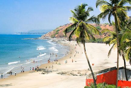 Goa - Inde