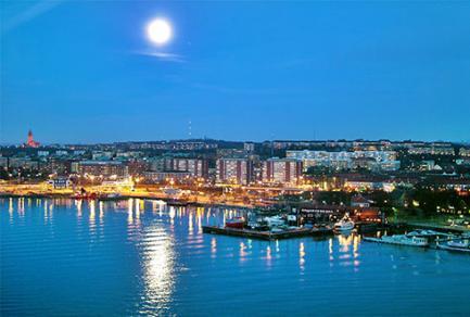 Goteborg (Suède) - Suede
