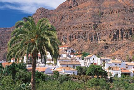 Grande Canarie - Espagne