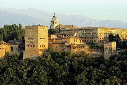 Malaga (Espagne) - Espagne