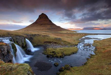 Grundarfjordur (Islande) - Islande