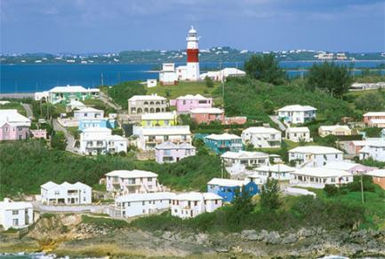 Hamilton (Bermudes) - Bermudes