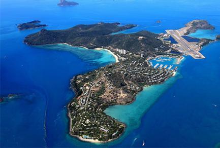 Hamilton Island - Australie