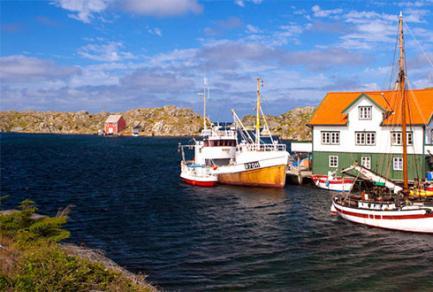 Haugesund (Norvège) - Norvège