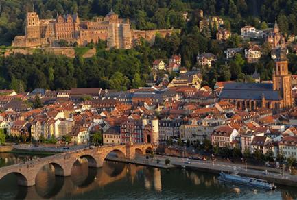 Heidelberg (Allemagne) - Allemagne