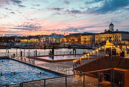 Helsinki (Finlande) - Finlande