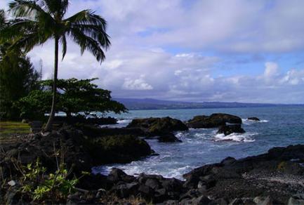 Hilo (Hawai) - Etats-unis