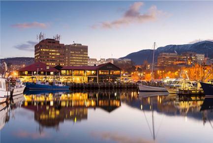 Hobart (Tasmanie) - Tasmanie