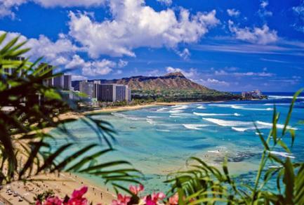 Honolulu (Hawaï) - États-Unis