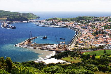 Horta - Portugal