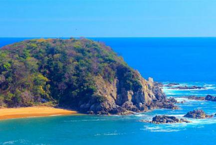 Huatulco, Mexique - Mexique