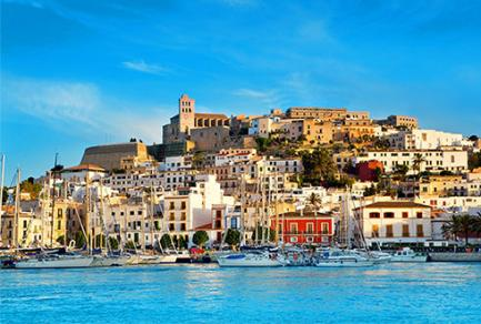 Ibiza (Baléares) - Espagne