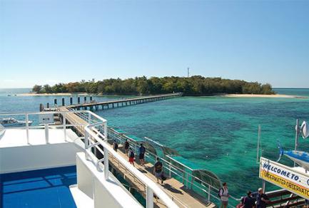 Île Willis - Australie
