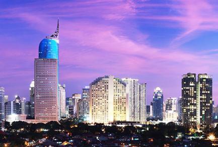 Jakarta - Indonesie