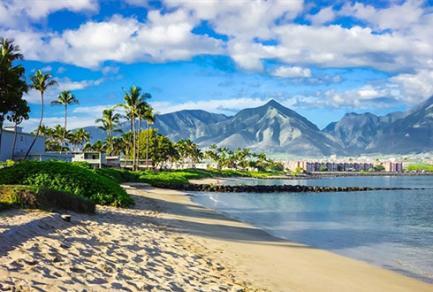 Kahului (Hawai) - États-Unis