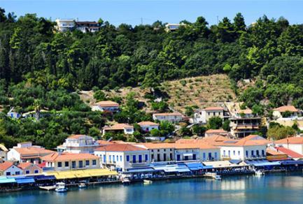 Olympie ( Katakolon) - Grèce