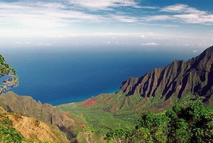 Kauai (Nawiliwili) - États-Unis