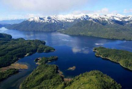 Ketchikan (Alaska) - Etats-unis