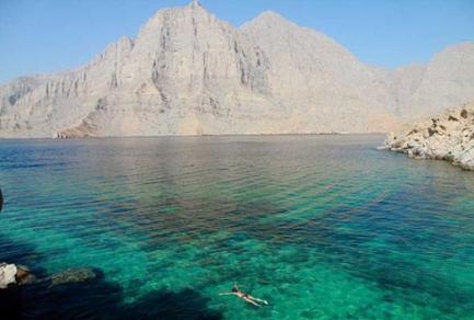 Khasab (Oman) - Oman