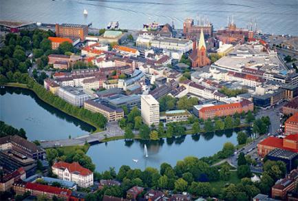 Kiel (Allemagne) - Allemagne