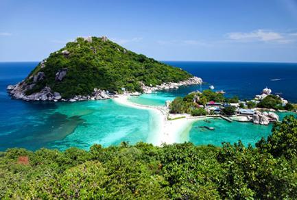 Koh Samui (Thaïlande) - Thaïlande