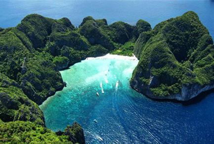 Ko Surin, Thaïlande - Thaïlande