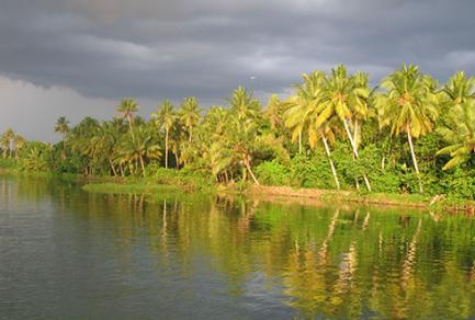 Kochi (Inde) - Inde