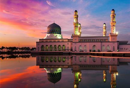 Kota Kinabalu (Malaisie) - Malaisie